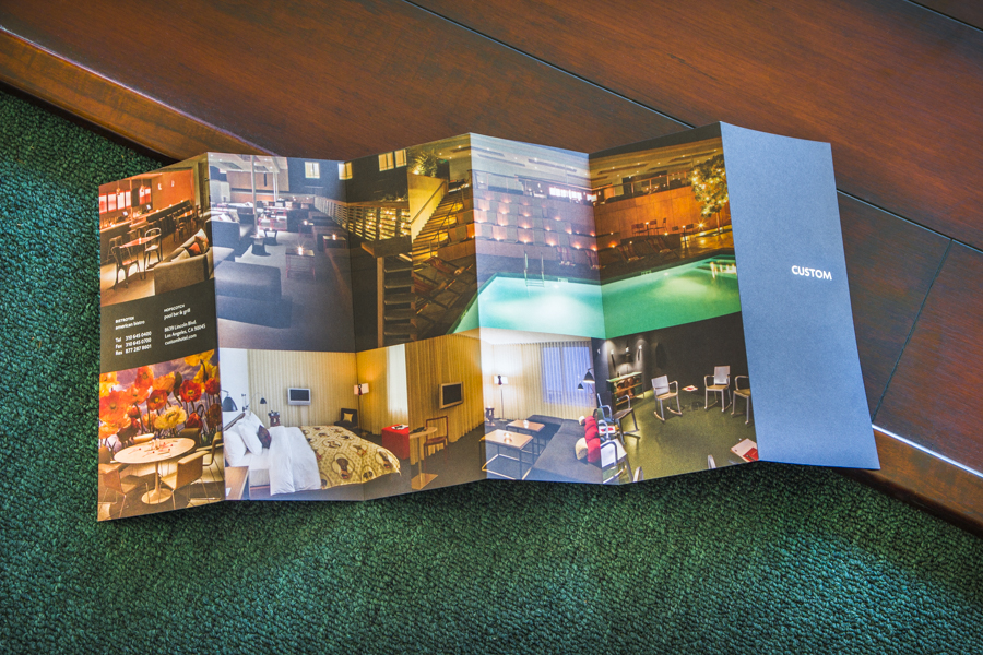eco friendly printing brochure 0062