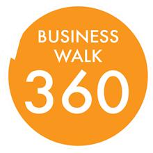 businesswalk360logoorangethree